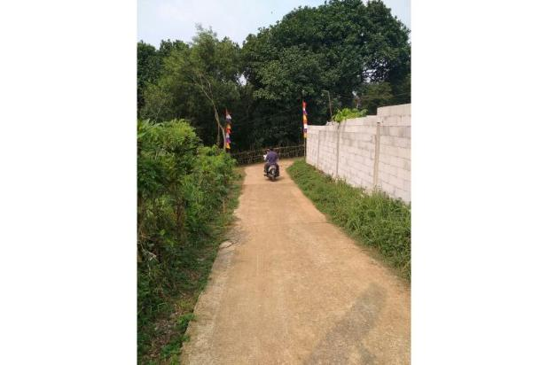 Tanah Kapling Siap Bangun 90 Meter Dekat Sawangan Permai 12898579