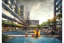 HOT SALE !! Dijual Apartemen 57 Promenade 1BR – SUPER BU