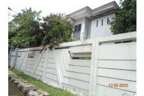 Rumah super strategis, tengah kota di Villa Indah Pajajaran