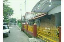 Di jual rumah komp. Kopo Permai  Bandung