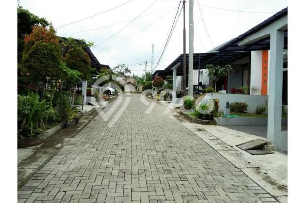 Daftar Rumah Minimalis di Cimahi, Rumah KPR di Cihanjuang 12273301