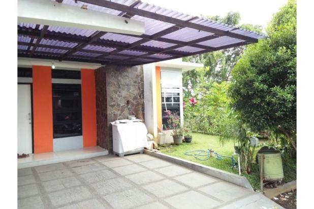 Daftar Rumah Minimalis di Cimahi, Rumah KPR di Cihanjuang 12273303