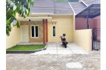 Rumah Cantik Minimalis dekat Kampus UII Jalan Kaliurang