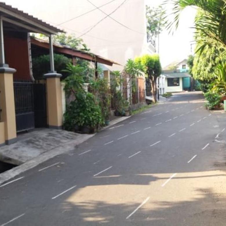 Jual Tanah Kavling Cantik Di kavling DKI, Pondok Kelapa
