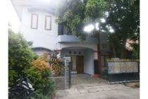 Rumah Nyaman Siap Huni di Duta Bumi (648)