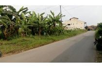 Dijual Tanah Cocok Untuk Pabrik Gudang Strategis di Cimareme, Bandung Barat
