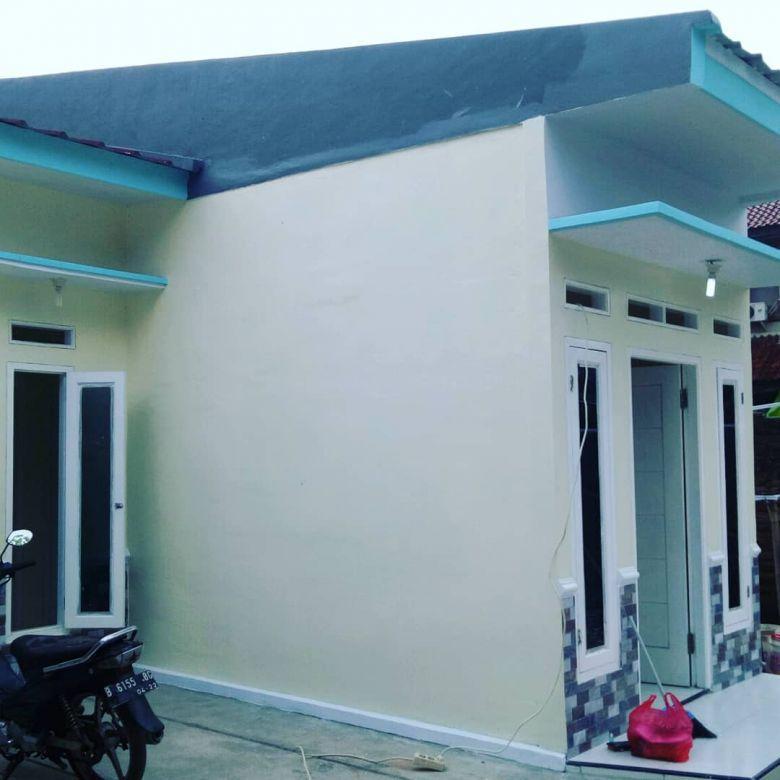 Rumah Dijual Disekitar Pulogebang, SHM, Bebas Banjir 780 Juta