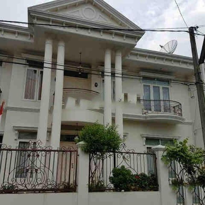 Jual Rumah Cantik Sangat Strategis di Bukit Permai Cibubur