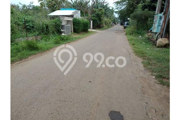 Mufiid Land Sawangan: Tanah Matang 12X Bayar 18273600