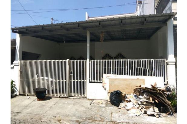 Dijual CITIHOME - Rumah Kutisari Indah SHM keamanan 24 jam bangunan terawat 14316824