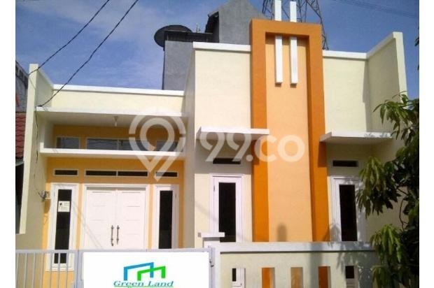 rumah di jual villa gading harapan 13930125