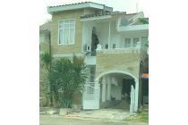 Turun Harga Rumah 2 Lantai ,Asri,Nyaman dan Tenang di Puri Cin