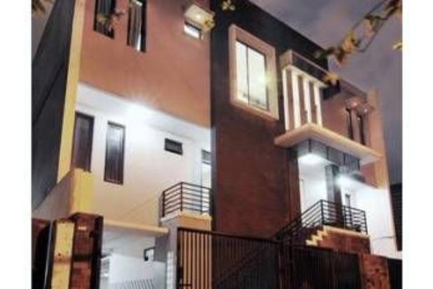 Rumah Konsep Urban Farming di The Green Setiabudhi 15053671