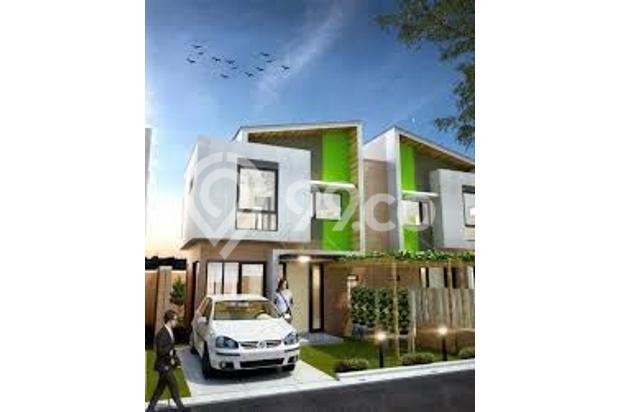 Rumah Konsep Urban Farming di The Green Setiabudhi 15053670