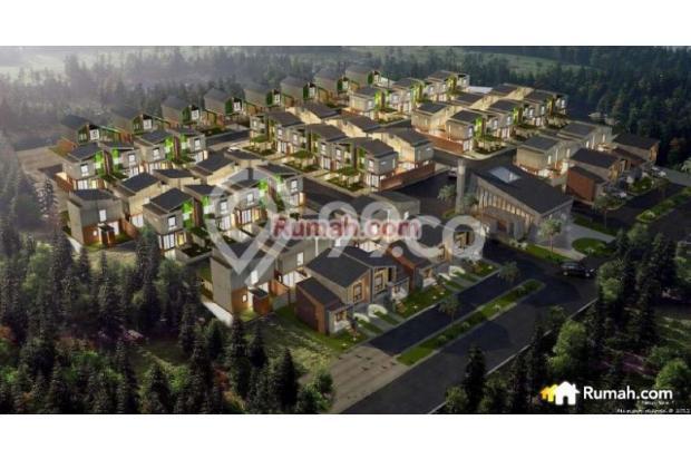 Rumah Konsep Urban Farming di The Green Setiabudhi 15053693