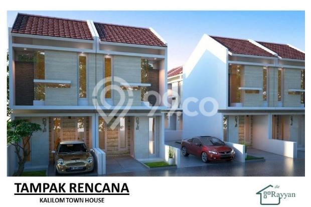 rumah di surabaya timur rungkut medayu 375 juta 18273579