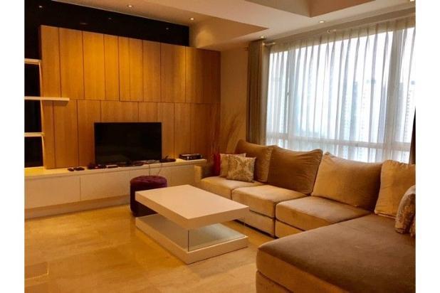 Disewakan Apartement Casa Grande Residence 3+1BR Furnished 10671249