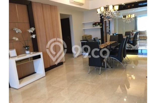 Disewakan Apartement Casa Grande Residence 3+1BR Furnished 10671248