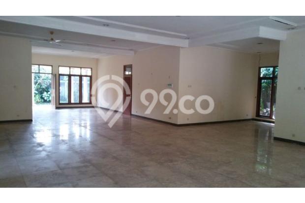 Rumah LUAS di Kemang Selatan, Jakarta Selatan 16358940