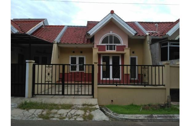 Rumah sewa di taman sari