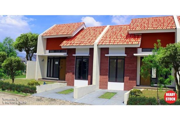Rp341jt Rumah Dijual