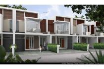 Rumah Sejuk Konsep Resort di tengah kota bandung 200 Meter dari jalan raya