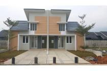 Dijual Rumah Murah Desain Mewah Dekat Stasiun di Sentraland Paradise, Bogor