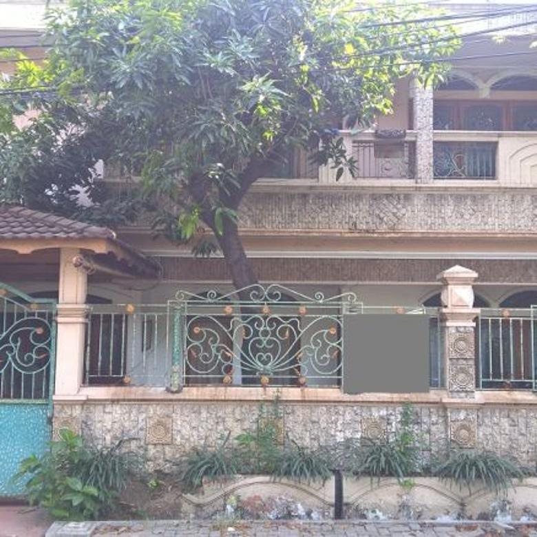 Jual Cepat Rumah Sukomanunggal Jaya Strategis Siap Huni