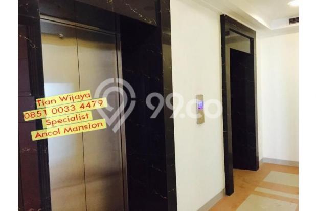 DIJUAL Apartemen Ancol Mansion 3+1Br (165m2 – Private Lift) 8876616