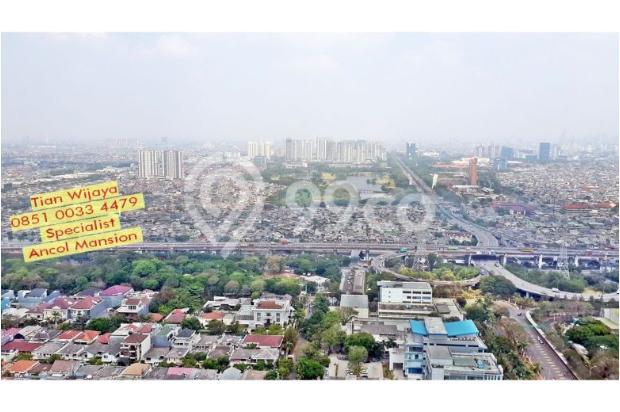 DIJUAL Apartemen Ancol Mansion 3+1Br (165m2 – Private Lift) 8876618