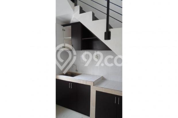 Rumah Dijual Jakarta di Condet Jakarta Timur 6153196
