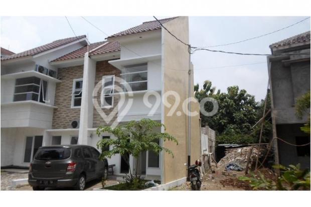 Rumah Dijual Jakarta di Condet Jakarta Timur 6153203