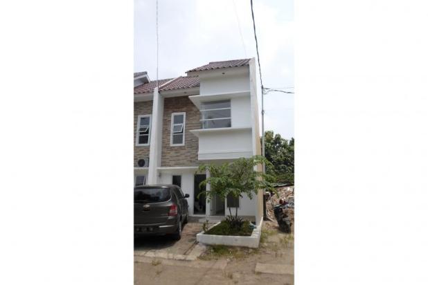 Rumah Dijual Jakarta di Condet Jakarta Timur 6153200