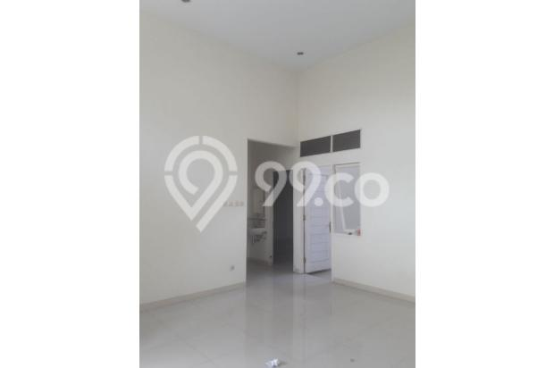 Dijual rumah bagus dalam townhouse 17994924