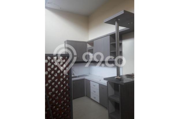 Dijual rumah bagus dalam townhouse 17994926
