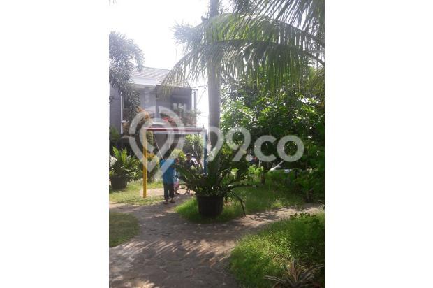 Dijual rumah bagus dalam townhouse 17994932