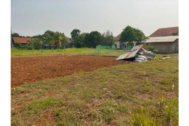 Rp207jt Tanah Dijual