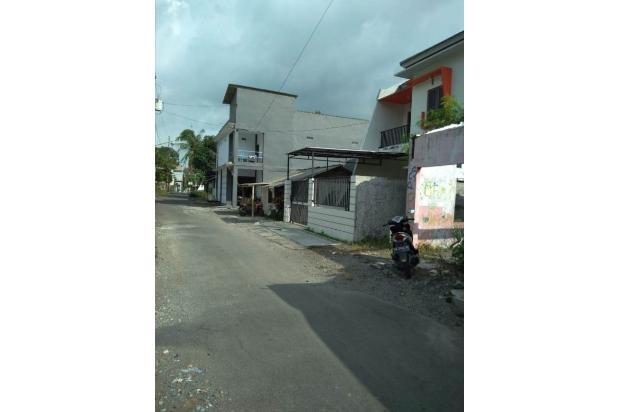 Rp561jt Tanah Dijual