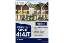 Villa Murah Puncak Promo Investasi Villatel Management