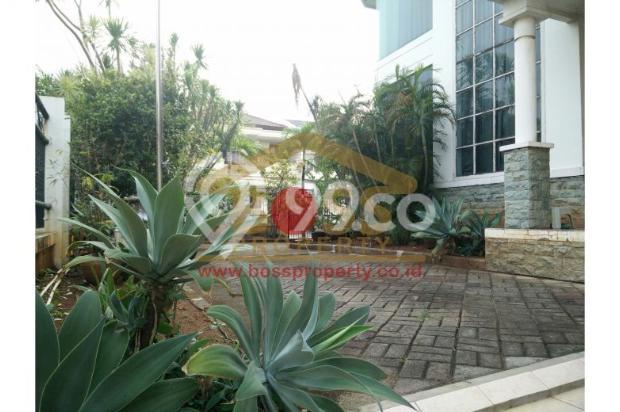 DiJual Rumah Hook Puri Indah .. Selangkah ke Boulevard Puri [Jakarta Barat] 4602518