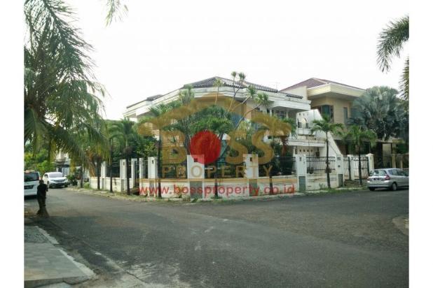 DiJual Rumah Hook Puri Indah .. Selangkah ke Boulevard Puri [Jakarta Barat] 4602516