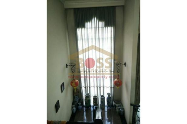 DiJual Rumah Hook Puri Indah .. Selangkah ke Boulevard Puri [Jakarta Barat] 4602513