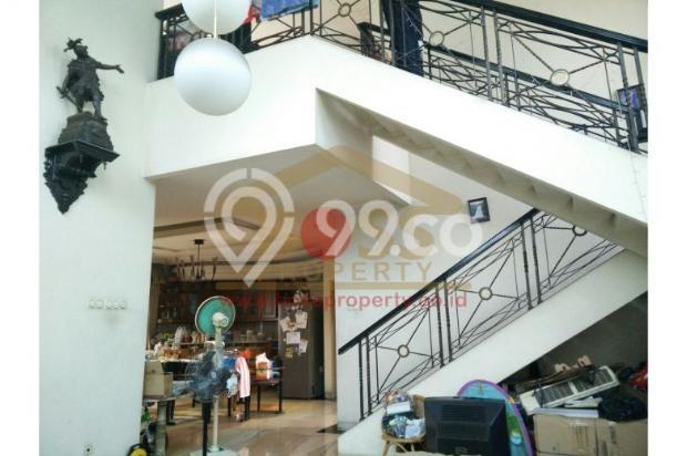 DiJual Rumah Hook Puri Indah .. Selangkah ke Boulevard Puri [Jakarta Barat] 4602517