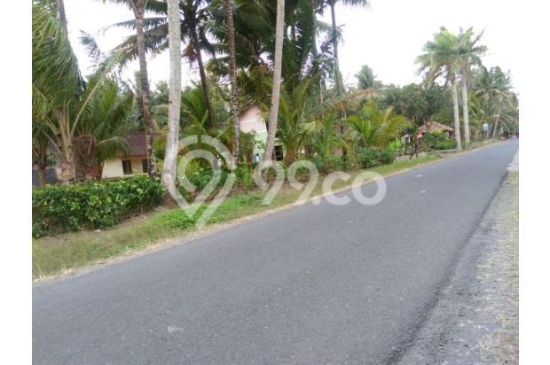 Sambut Bandaru Baru Wates, Investasi Tanah Kapling 14416848