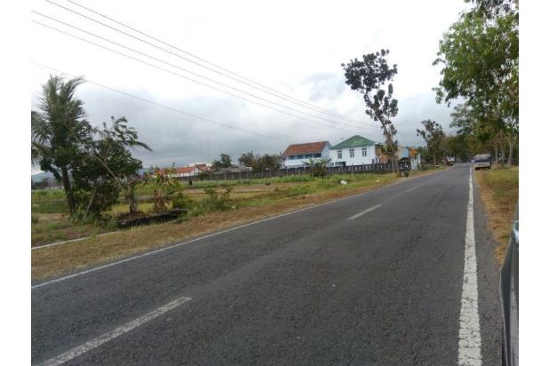 Sambut Bandaru Baru Wates, Investasi Tanah Kapling 14416847