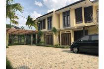 Rumah Elite CISATU HEGARMANAH SAYAP CIUMBULEUIT Bandung