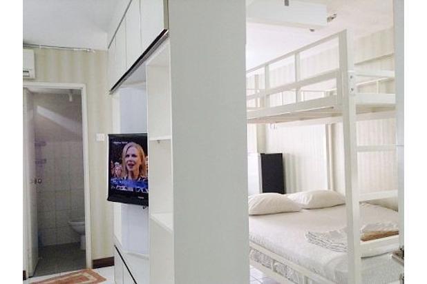 Apartment Kalibata City Residences Big Studio Full Furnished 15893076