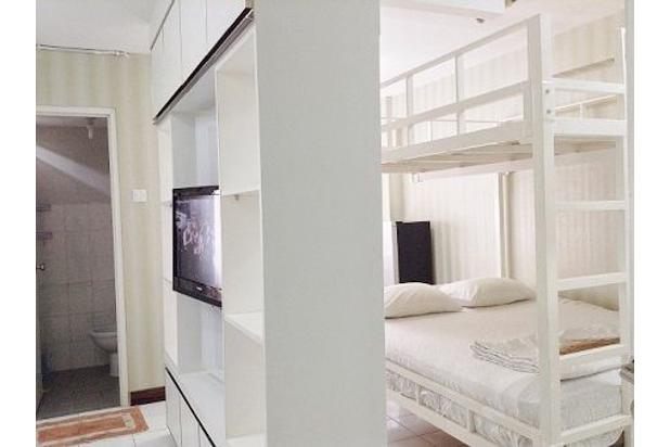 Apartment Kalibata City Residences Big Studio Full Furnished 15893077