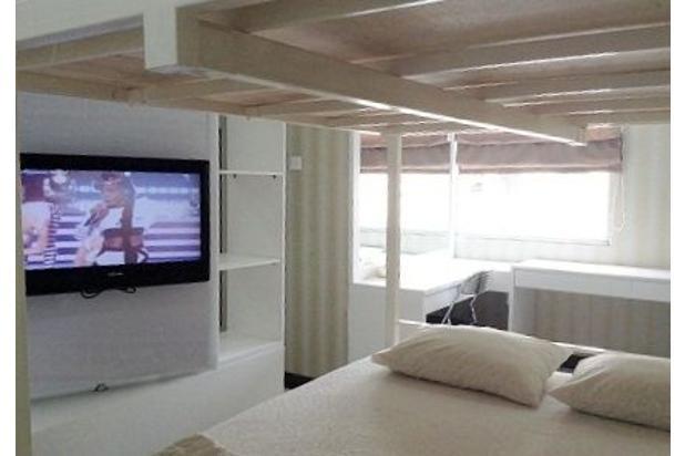 Apartment Kalibata City Residences Big Studio Full Furnished 15893075