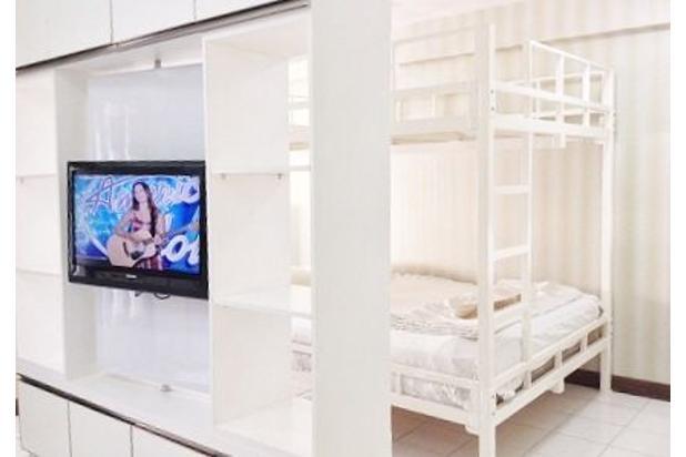 Apartment Kalibata City Residences Big Studio Full Furnished 15893074